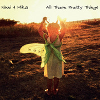 Kuokkanen, Mika: All Them Pretty Things
