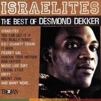 Dekker, Desmond: Israelites