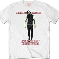 Marilyn Manson: Antichrist