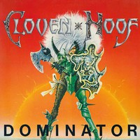 Cloven Hoof: Dominator