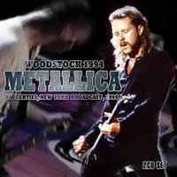 Metallica: Woodstock 1994
