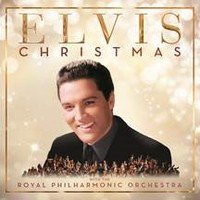 Presley, Elvis: Christmas with Elvis and The Royal Philharmonic Orchestra