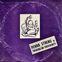 Streng, Pekka : Magneettimiehen kuolema