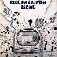 V/A / Somerjoki, Rauli Badding : Rock on rajaton riemu