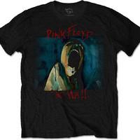 Pink Floyd: The Wall Scream