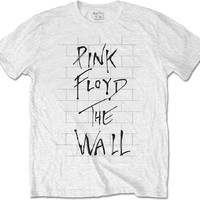 Pink Floyd: The Wall & Logo