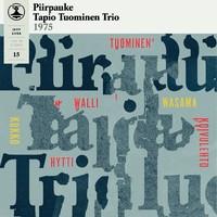 Piirpauke: Jazz-Liisa 15