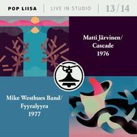 Järvinen, Matti: Pop-Liisa 13 & 14