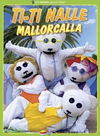 Ti-Ti Nalle: Ti-Ti Nalle Mallorcalla
