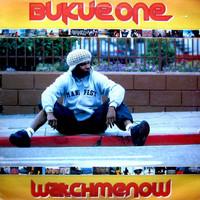 Bukue One: Watchmenow