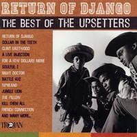 Upsetters: Return of django