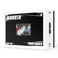 Monsta X: Montories