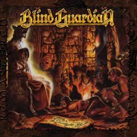 Blind Guardian : Tales from the twilight world
