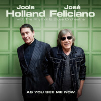 Feliciano, Jose: As You See Me Now