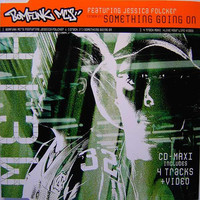 Bomfunk MC's: (Crack It) Something Going On