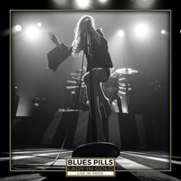 Blues Pills : Lady In Gold - Live In Paris