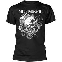 Meshuggah: Spine head