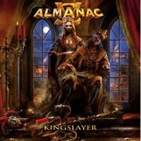 Almanac : Kingslayer