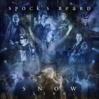 Spocks Beard : Snow live