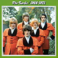 Lords: The Lords 1964 - 1971