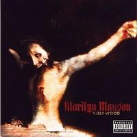 Marilyn Manson: Holy wood