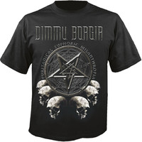 Dimmu Borgir: Mankinds Innocence