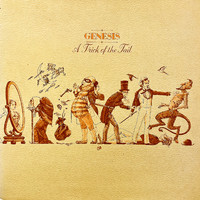 Genesis : A Trick of the Tail