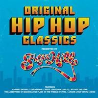 V/A: Original Hip Hop Classics presented by Sugar Hill Records