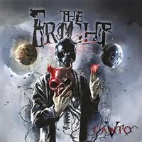 Fright: Canto V