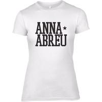 Abreu, Anna : V