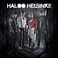 Haloo Helsinki: Haloo Helsinki