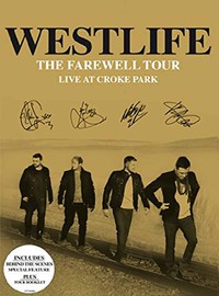 Westlife: Farewell Tour