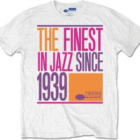 Blue Note Records: Finest Jazz