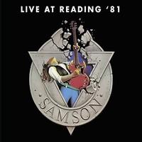 Samson: Live At Reading '81