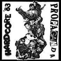 V/A: Propaganda hardcore'83