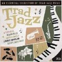 V/A: Trad jazz