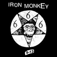Iron Monkey: 9-13