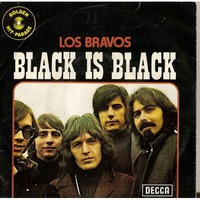 Los Bravos: Black is Black: Anthology 1966-1969