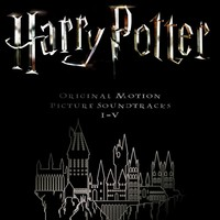Soundtrack: Harry Potter: Original motion picture soundtracks I-V