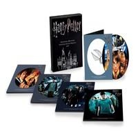 Soundtrack: Harry Potter: Original motion picture soundtracks I-V