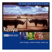V/A: Rough Guide to the music of kenya