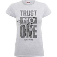 Movie: Trust no one