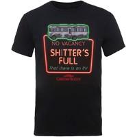 Movie: Shitter's full