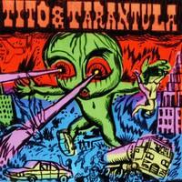 Tito & Tarantula: Hungry Sally & Other Killer Lullabies