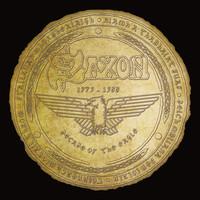 Saxon: Decade Of The Eagle