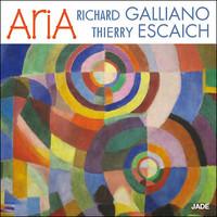 Galliano, Richard: Aria