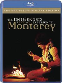 Hendrix, Jimi: American Landing - Jimi Hendrix Experience Live At Monterey
