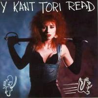 Y Kant Tori Read : Y Kant Tori Read