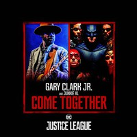 Gary Clark Jr. And Junkie XL / Junkie XL / Clark, Gary Jr. : Come together