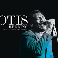 Redding, Otis: The Definitive Studio Albums Collection